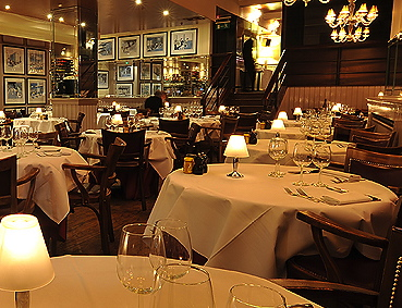 Marco Pierre White's Steak and Ale House